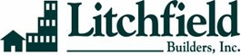Litchfield Builders Inc. Logo