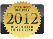 Remodeler of the Year